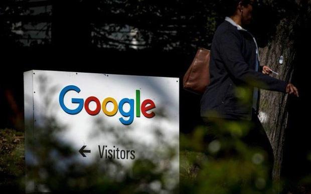 Mặt tối ở Google, một trong những nơi làm việc tốt nhất thế giới - Ảnh 1.