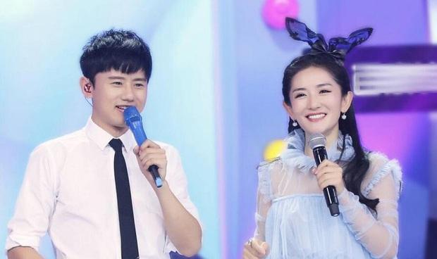Rộ tin đồn cặp đôi vàng Trương Kiệt - Tạ Na ly hôn sau 12 năm gắn bó, nhân vật thứ 3 gây bất ngờ lớn - Ảnh 4.