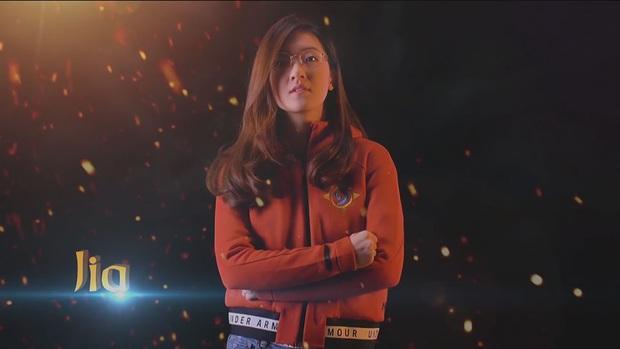 Ngắm vẻ đẹp hút hồn của Jia - Bóng hồng duy nhất tham gia thi đấu Esports tại SEA Games 30 - Ảnh 2.