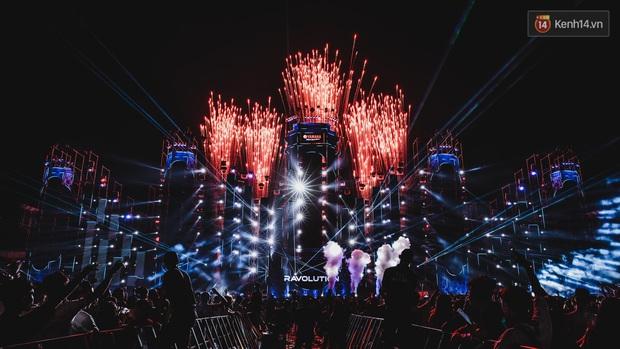 """Yamaha Ravolution Music Festival: DJ Don Diablo bất ngờ """"chill"""" nhạc Việt, raver hào hứng """"quẩy"""" tưng bừng - Ảnh 11."""