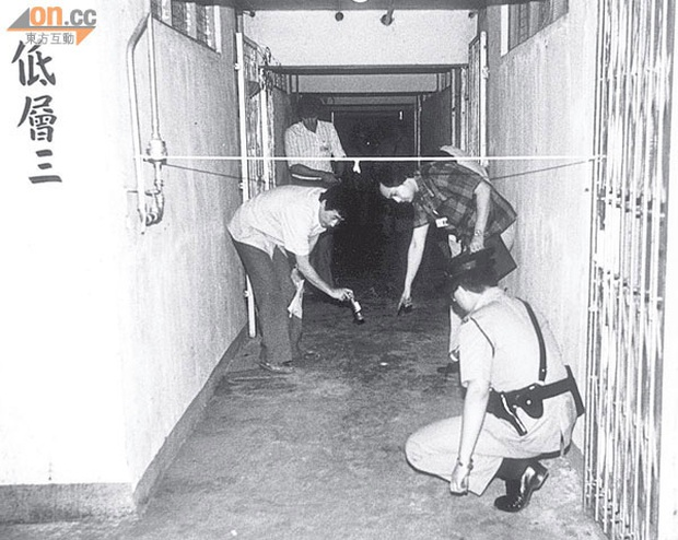 Vụ giết người vì tình chấn động Hong Kong: Từ mái ấm của 3 mẹ con trở thành ngôi nhà ma ám rợn người, sau 30 năm chưa thôi ám ảnh - Ảnh 4.