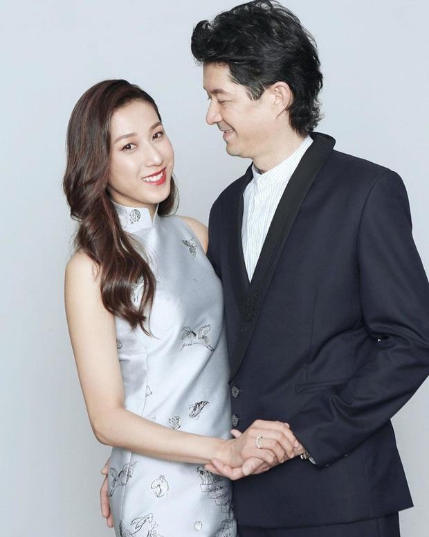 Chung Gia Hân: Hoa hậu trầm cảm tự la hét qua gương và cuộc tình quá đẹp chỉ sau 4 ngày gặp gỡ - Ảnh 6.