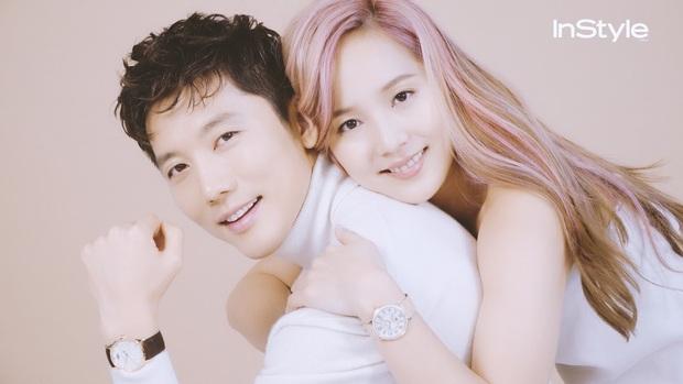 Chớp mắt dàn idol Hàn đình đám đã làm cha mẹ hết rồi: Wonder Girls - After School chưa bất ngờ bằng nữ thần Kpop - Ảnh 8.