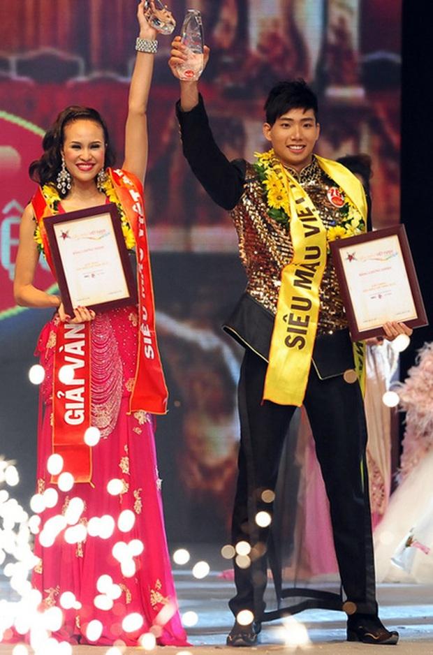 Ít ai biết dàn mỹ nhân Vbiz này từng thi Hoa hậu: Ngọc Trinh dính lùm xùm, ai cũng đổi đời ngoạn mục dù thứ hạng không cao - Ảnh 6.