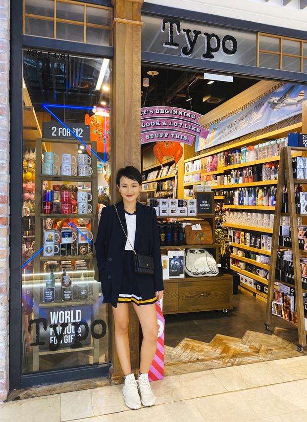"""Bị """"cấm"""" mua quần áo ở thiên đường mua sắm Orchard Road, Giang Ơi và Anh Bạn Thân mua ngay những món này cho bỏ tức - Ảnh 17."""