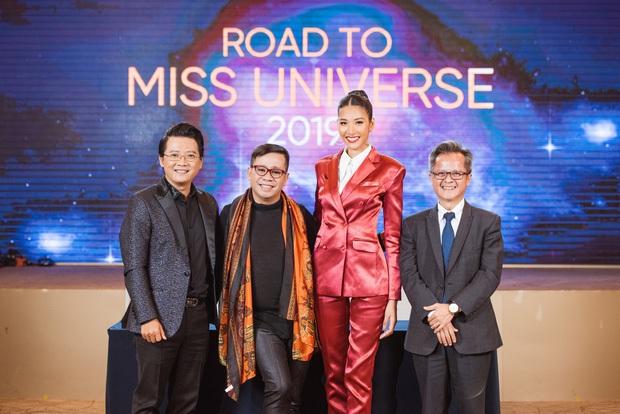 Top 20 Miss Universe 2019 Hoàng Thùy: Chuẩn bị chu đáo để lấy vương miện, chỉ thiếu chút may mắn! - Ảnh 9.