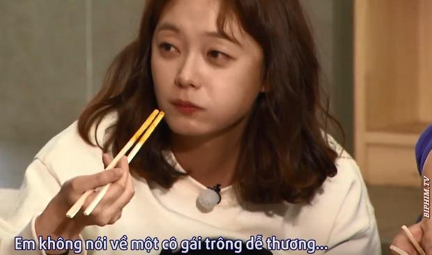 Lại được mai mối trong Running Man nhưng Jeon So Min vẫn bị phũ: Chị ấy không phải kiểu người em thích - Ảnh 3.