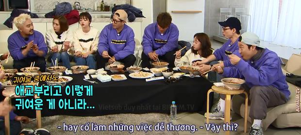 Lại được mai mối trong Running Man nhưng Jeon So Min vẫn bị phũ: Chị ấy không phải kiểu người em thích - Ảnh 4.