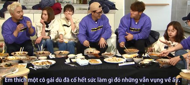 Được Running Man nhiệt tình mai mối đến 2 lần trong 1 tập nhưng Jeon So Min đều nhận cái kết đắng! - Ảnh 3.