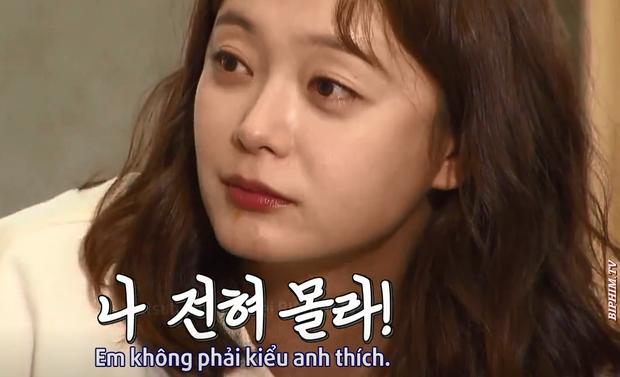 Được Running Man nhiệt tình mai mối đến 2 lần trong 1 tập nhưng Jeon So Min đều nhận cái kết đắng! - Ảnh 7.