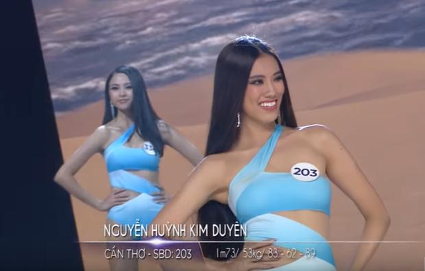 Soi lại số đo top 3 Hoa hậu Hoàn vũ VN ở các cuộc thi trước với hiện tại: Ai lột xác nhiều nhất? - Ảnh 7.