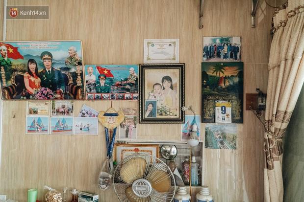 Về thăm ngôi nhà giản dị và nghe tâm sự chân thành của bố hot girl làng bóng đá nữ Hoàng Thị Loan: Em nó chưa muốn lấy chồng! - Ảnh 5.