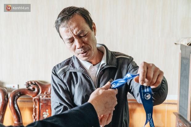 Về thăm ngôi nhà giản dị của hot girl làng bóng đá nữ Hoàng Thị Loan: Nhìn con chiến đấu lăn xả, người làm cha mẹ nào cũng xót... - Ảnh 3.