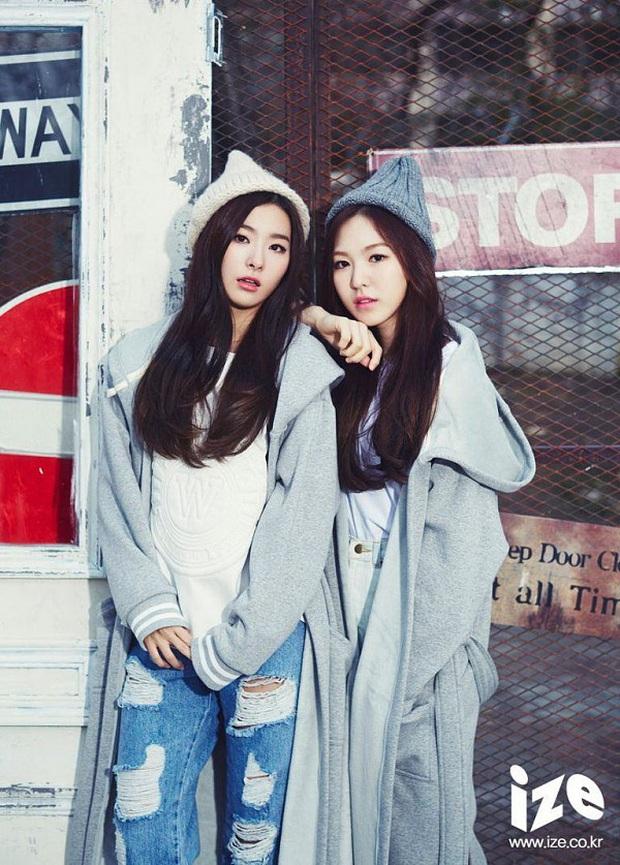 Wendy đăng clip cover chơi chơi, Seulgi lập tức vào khen nức nở chuẩn bạn thân nhà người ta: Giọng hát hay nhất, đỉnh nhất của thời đại này - Ảnh 4.