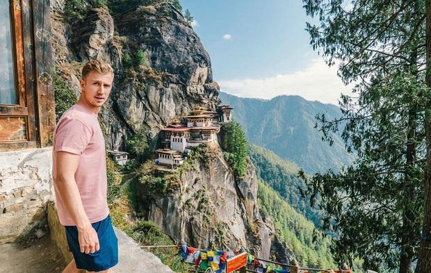 """Những bí mật giúp Bhutan trở thành """"quốc gia hạnh phúc nhất thế giới"""", ai trong chúng ta cũng mơ ước được đến một lần trong đời! - Ảnh 9."""