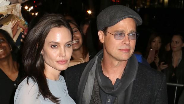 Tiết lộ lý do Brad Pitt lần đầu đồng ý gặp mặt Angelina Jolie sau 3 năm chia tay - Ảnh 2.