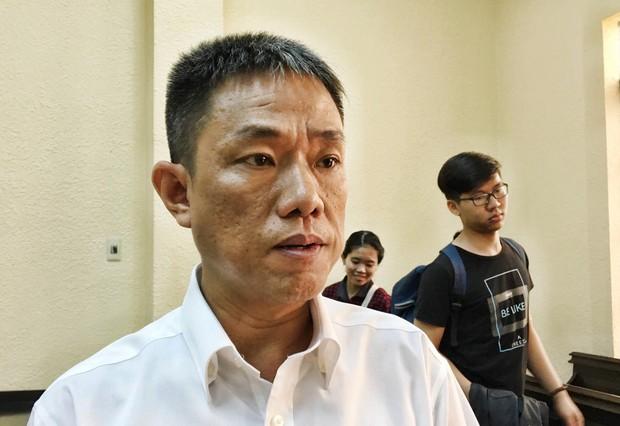 Xét xử vụ truyện tranh Thần đồng đất Việt: VKS đề nghị công nhận Lê Linh là tác giả duy nhất, buộc Phan Thị chấm dứt việc biến thể tác phẩm - Ảnh 1.