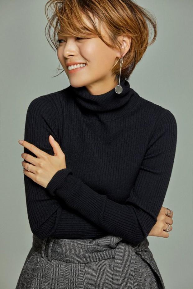 Ác miệng như netizen Hàn: Cựu trưởng nhóm Wonder Girls sinh con thứ 3 nhưng vẫn bị mỉa mai vì một lý do - Ảnh 1.