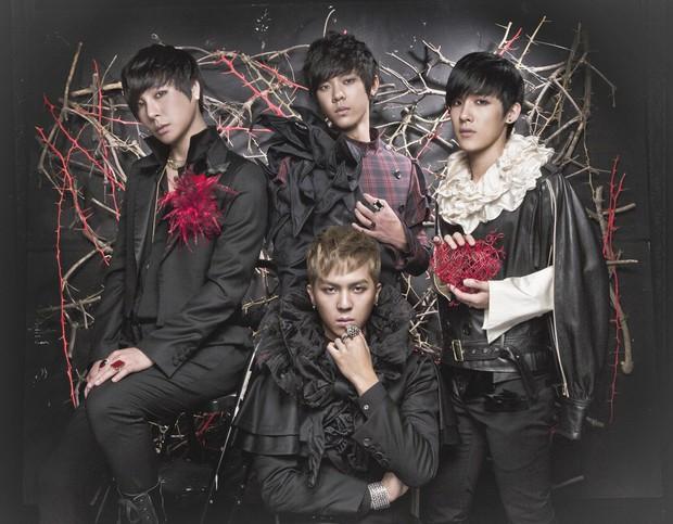 Mino (Winner) từng bị cướp công, ca khúc mình sáng tác nhưng lại đề tên người khác - Ảnh 1.