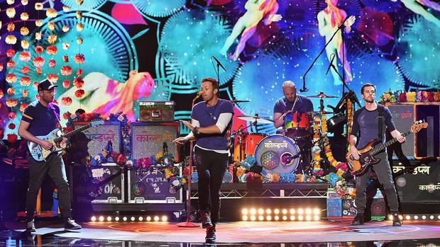 Liệu Super Bowl Maroon 5 sẽ về team hoành tráng của Katy - Gaga - Beyoncé hay rớt đài như Justin Timberlake? - Ảnh 5.