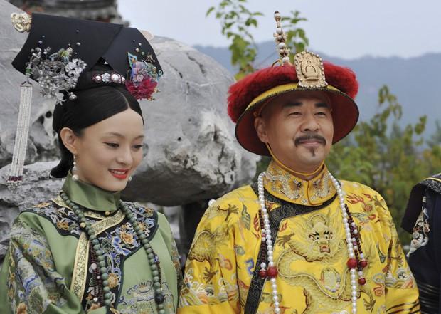 Đổi gió với 6 phim Hoa Ngữ từ thanh xuân vườn trường lãng mạn đến cung đấu căng cực trên Netflix - Ảnh 12.
