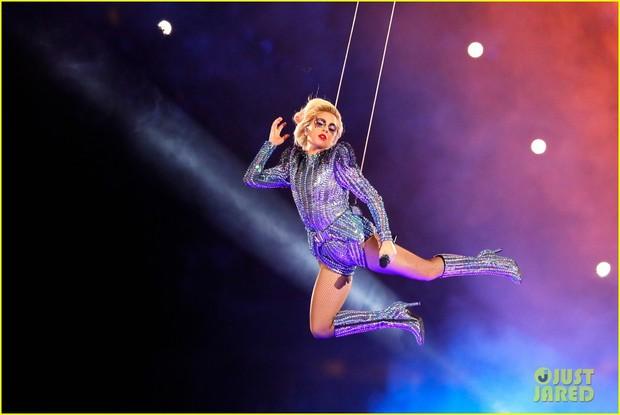 Liệu Super Bowl Maroon 5 sẽ về team hoành tráng của Katy - Gaga - Beyoncé hay rớt đài như Justin Timberlake? - Ảnh 11.