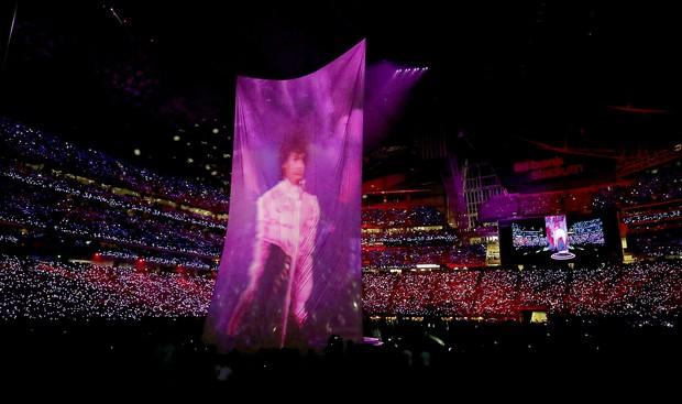 Liệu Super Bowl Maroon 5 sẽ về team hoành tráng của Katy - Gaga - Beyoncé hay rớt đài như Justin Timberlake? - Ảnh 14.