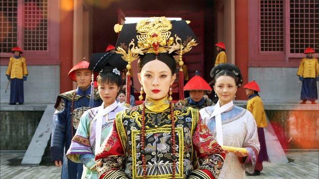 Đổi gió với 6 phim Hoa Ngữ từ thanh xuân vườn trường lãng mạn đến cung đấu căng cực trên Netflix - Ảnh 13.