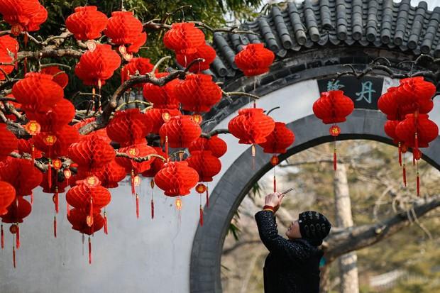 Tết đến – nỗi sợ của những 'bà cô' ế chồng ở Trung Quốc - Ảnh 1.