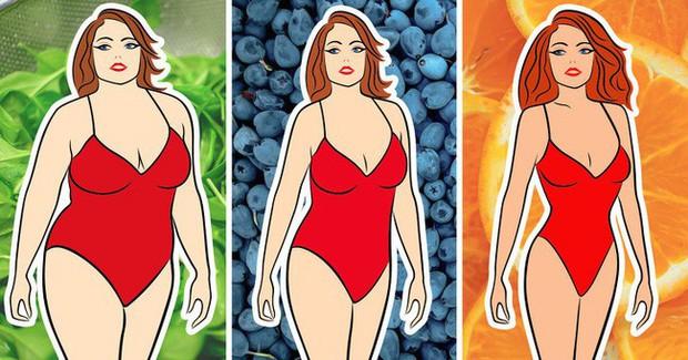 10 siêu thực phẩm dễ kiếm mà bạn nên ăn hàng tuần để giảm cân lại không lo lão hóa - Ảnh 1.