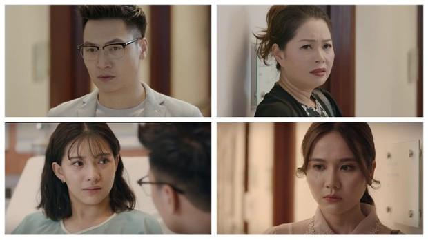 Nhân lúc Lưu Đê Ly phân vân chọn lựa, cùng xem giữa Mạnh Trường và Huỳnh Anh ai đáng yêu hơn? - Ảnh 4.