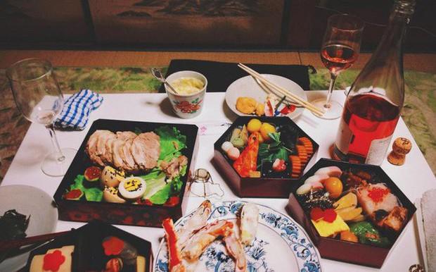 Không đón Tết âm lịch nhưng người Nhật vẫn giữ phong tục khá giống người Việt, vai trò của phụ nữ cực quan trọng - Ảnh 7.