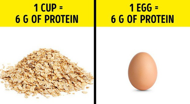 10 siêu thực phẩm dễ kiếm mà bạn nên ăn hàng tuần để giảm cân lại không lo lão hóa - Ảnh 8.