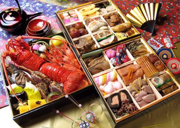 Không đón Tết âm lịch nhưng người Nhật vẫn giữ phong tục khá giống người Việt, vai trò của phụ nữ cực quan trọng - Ảnh 8.