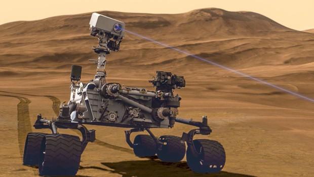 Hơn 6,5 năm hoạt động trên sao Hỏa, NASA mới nghĩ ra cách hoàn toàn mới để tận dụng robot Curiosity - Ảnh 2.