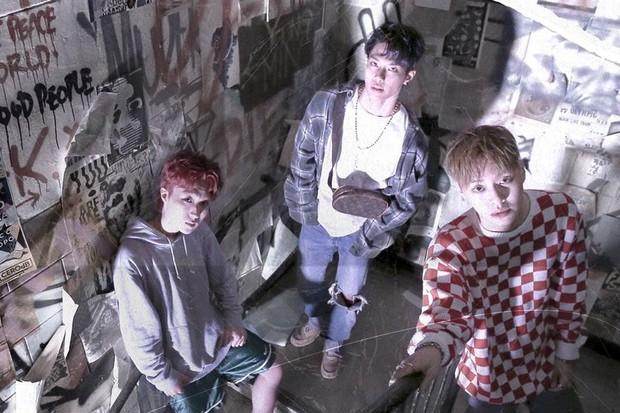 Hàng loạt tân binh Kpop được giới thiệu trong tháng 1, tương lai nào cho các nhóm nhạc đi trước? - Ảnh 9.