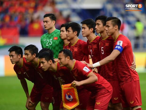 Câu chuyện thần tiên của Việt Nam tại Asian Cup 2019 truyền cảm hứng lớn lao cho các đội tuyển tại châu Á - Ảnh 2.