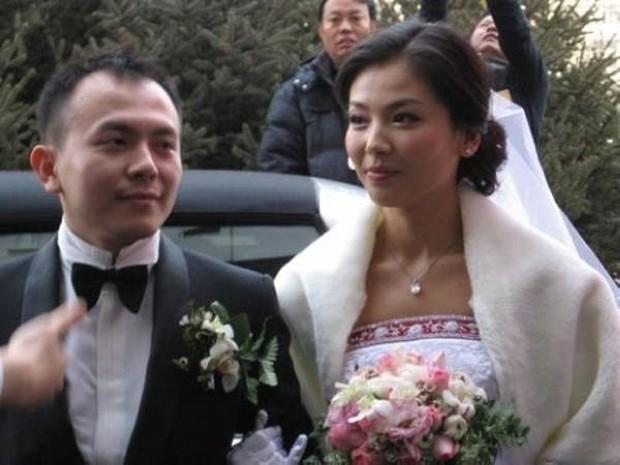Cuộc sống làm dâu của sao nữ châu Á lấy nhà tài phiệt lừng danh: Đầy thị phi, đáng bội phục nhất là người cuối - Ảnh 16.