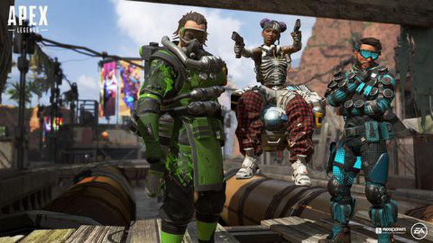 Tựa game thách thức Fortnite này vừa ra mắt chưa đầy 72 tiếng đã có 10 triệu người chơi - Ảnh 5.