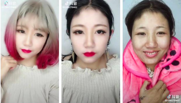 Chùm ảnh: Các nữ sinh từ vịt hoá thiên nga nhờ make up, ai không biết trang điểm là thiệt thòi vô cùng lớn - Ảnh 8.