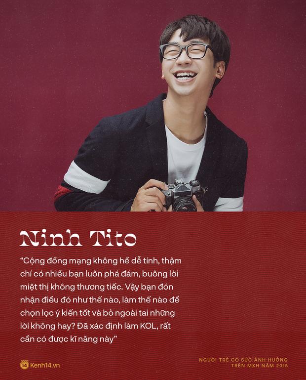 Bàn tròn đầu năm: Bí kíp trở thành influencer từ những cái tên hot nhất MXH Việt - Ảnh 4.