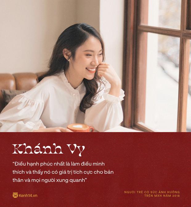 Bàn tròn đầu năm: Bí kíp trở thành influencer từ những cái tên hot nhất MXH Việt - Ảnh 16.