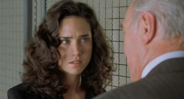Sau lớp mặt nạ hóa trang, dàn diễn viên của Alita toàn trai xinh gái đẹp bốc lửa - Ảnh 30.