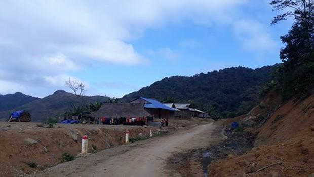 Dị nhân bỏ vào rừng, một mình mở 2,5km đường để cai ma túy - Ảnh 4.