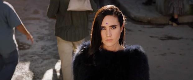 Sau lớp mặt nạ hóa trang, dàn diễn viên của Alita toàn trai xinh gái đẹp bốc lửa - Ảnh 32.
