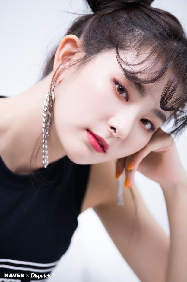 Nhà họ Kang xứ Hàn toàn idol đình đám có điểm chung: Ai cũng mắt một mí nhưng duyên hết phần thiên hạ! - Ảnh 14.