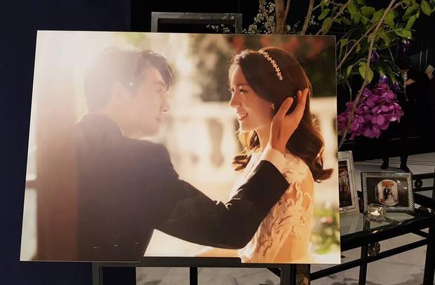 Đám cưới hot nhất đầu năm: Ji Chang Wook để mặt mộc đến dự, bộ tứ 4 chàng quý tử tái ngộ sau 10 năm - Ảnh 15.