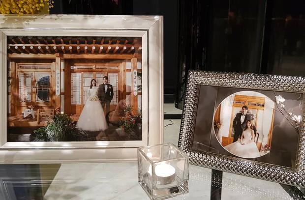 Đám cưới hot nhất đầu năm: Ji Chang Wook để mặt mộc đến dự, bộ tứ 4 chàng quý tử tái ngộ sau 10 năm - Ảnh 14.