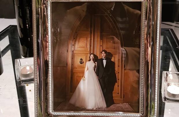 Đám cưới hot nhất đầu năm: Ji Chang Wook để mặt mộc đến dự, bộ tứ 4 chàng quý tử tái ngộ sau 10 năm - Ảnh 13.