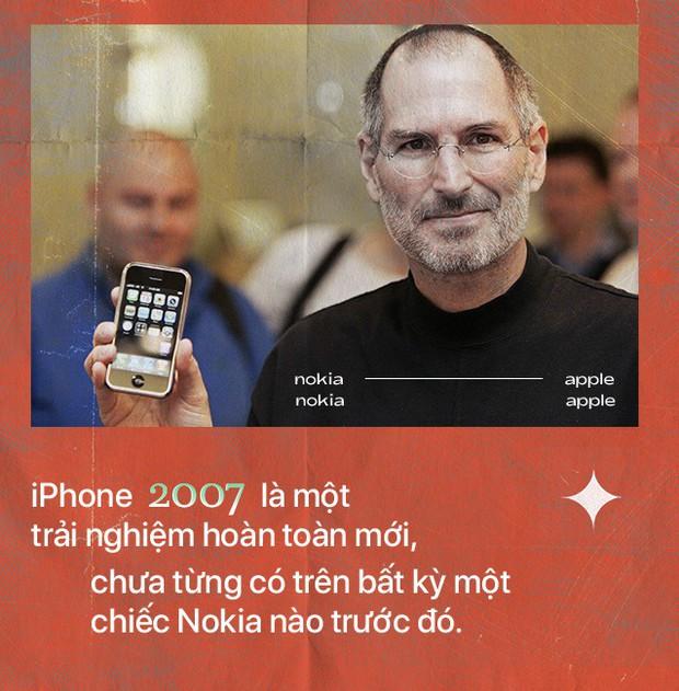 Vì sao nói Apple khó có thể lâm vào tình cảnh của Nokia ngày trước? - Ảnh 2.